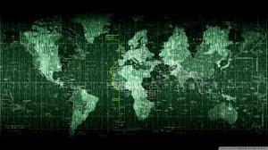 Binary World
