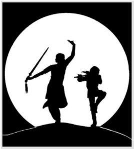 sword-flute