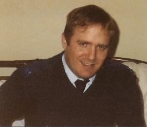 Me - USAF - July 1992