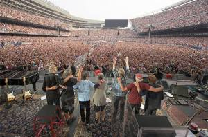 Grateful Dead - Fare The Well - 05July2015