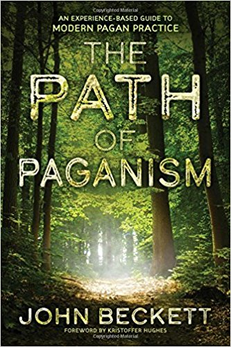 Review:  The Path of Paganism – JohnBeckett
