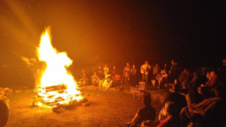 Pagan Campground